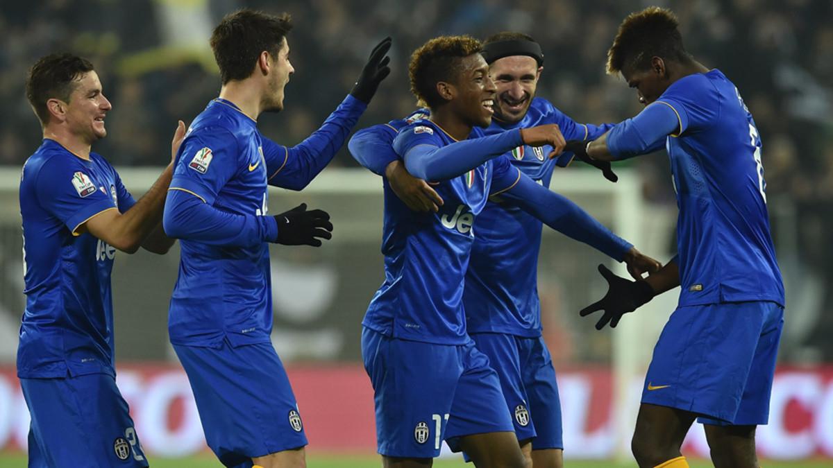 Moviola Juventus-Verona: fuorigioco millimetrico di Morata ...  |Juventus Verona