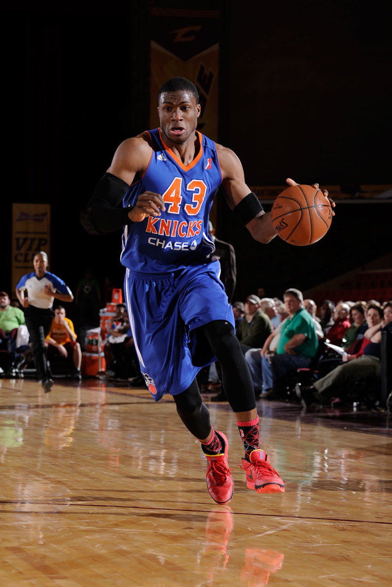 New York Knicks finalizing deal with Thanasis ...