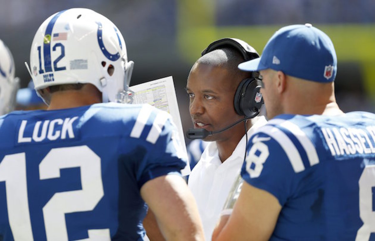 Hasselbeck as backup