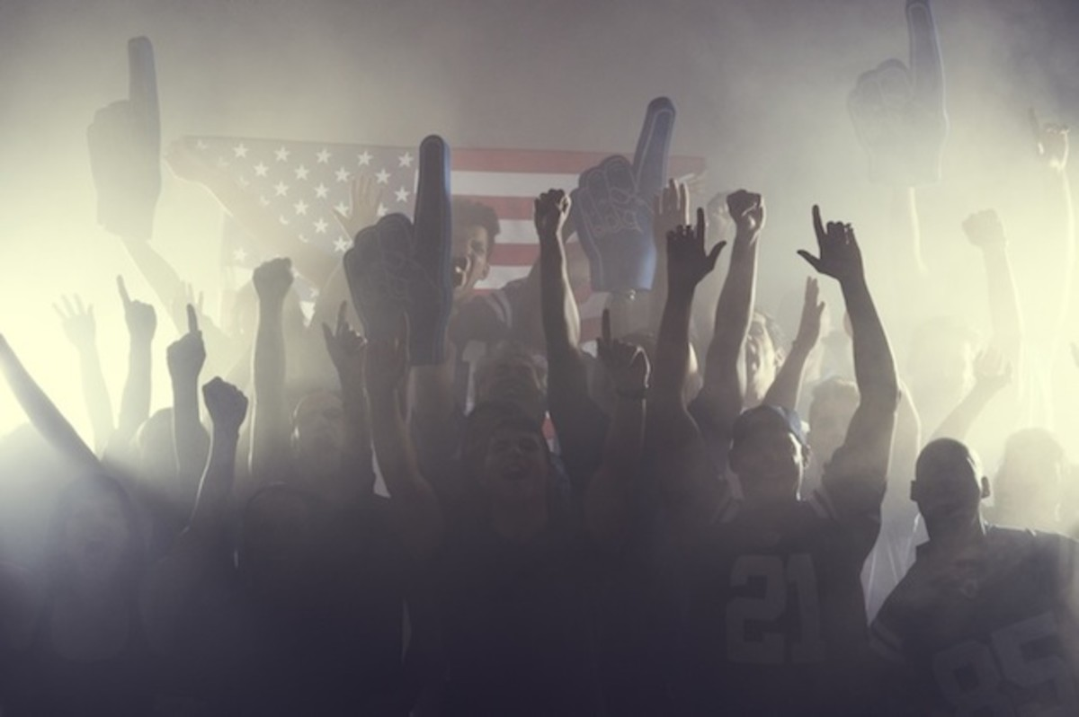Changing America, Changing Sports