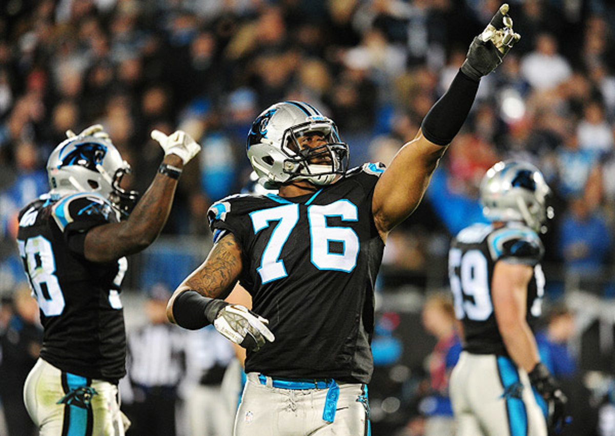 2014 NFL franchise tag tracker: Jimmy Graham, Greg Hardy hit with tag