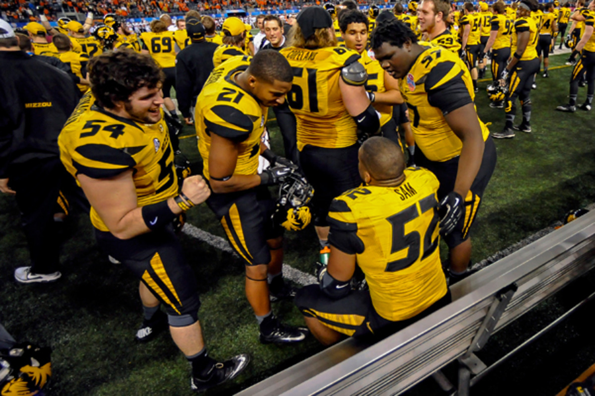 Michael Sam has had the support of his teammates. Will the NFL feel the same way?