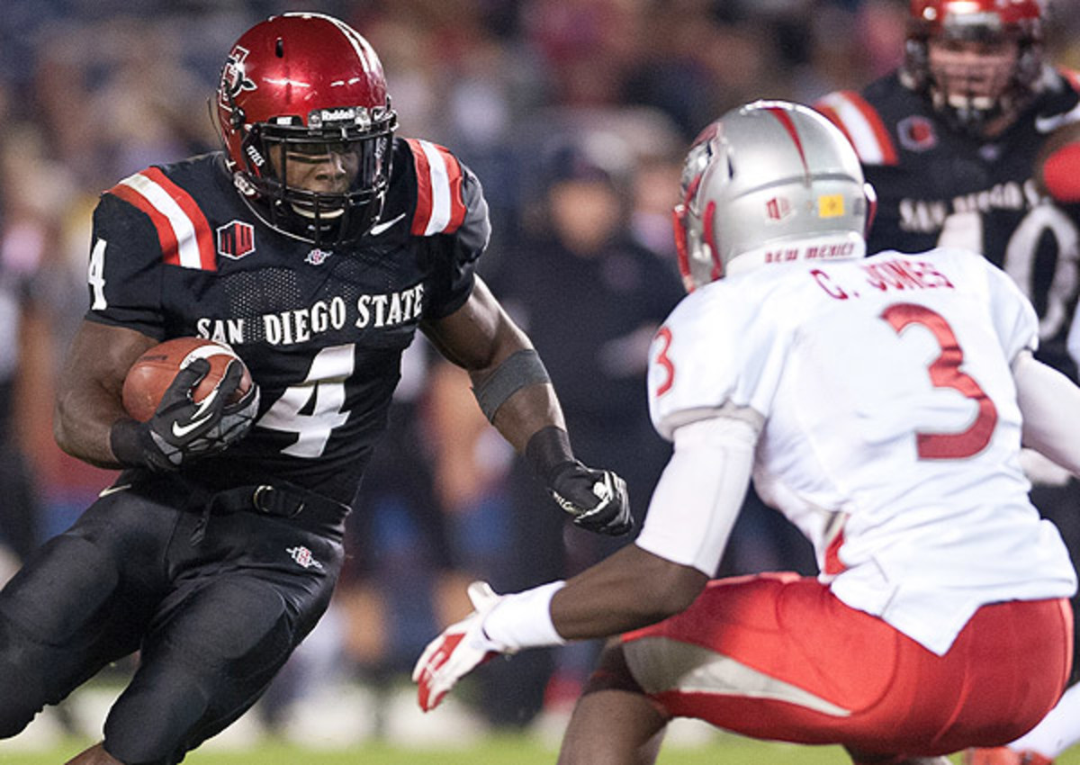 Adam Muema missing? Friends 'have no idea where he is' after early 2014 NFL combine exit