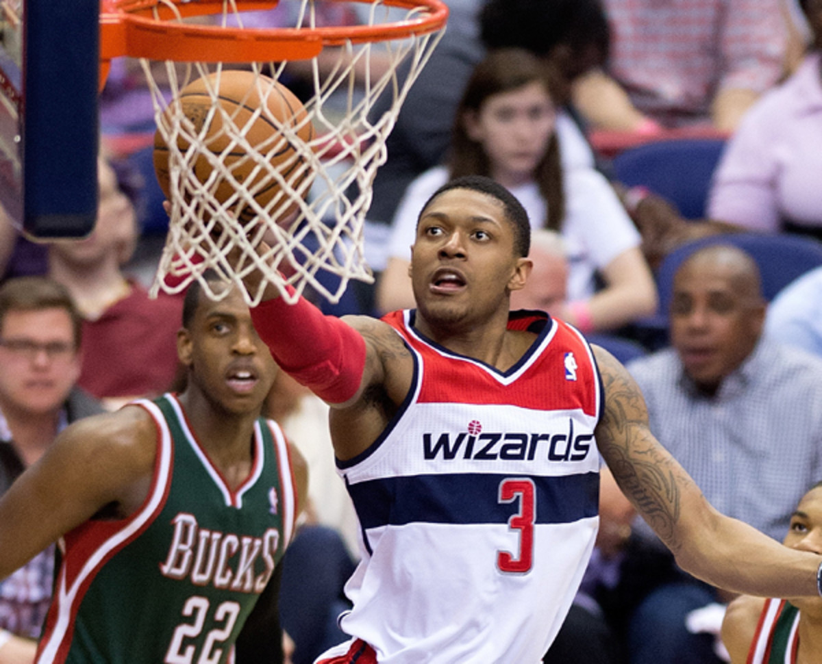 Bradley Beal :: Getty Images