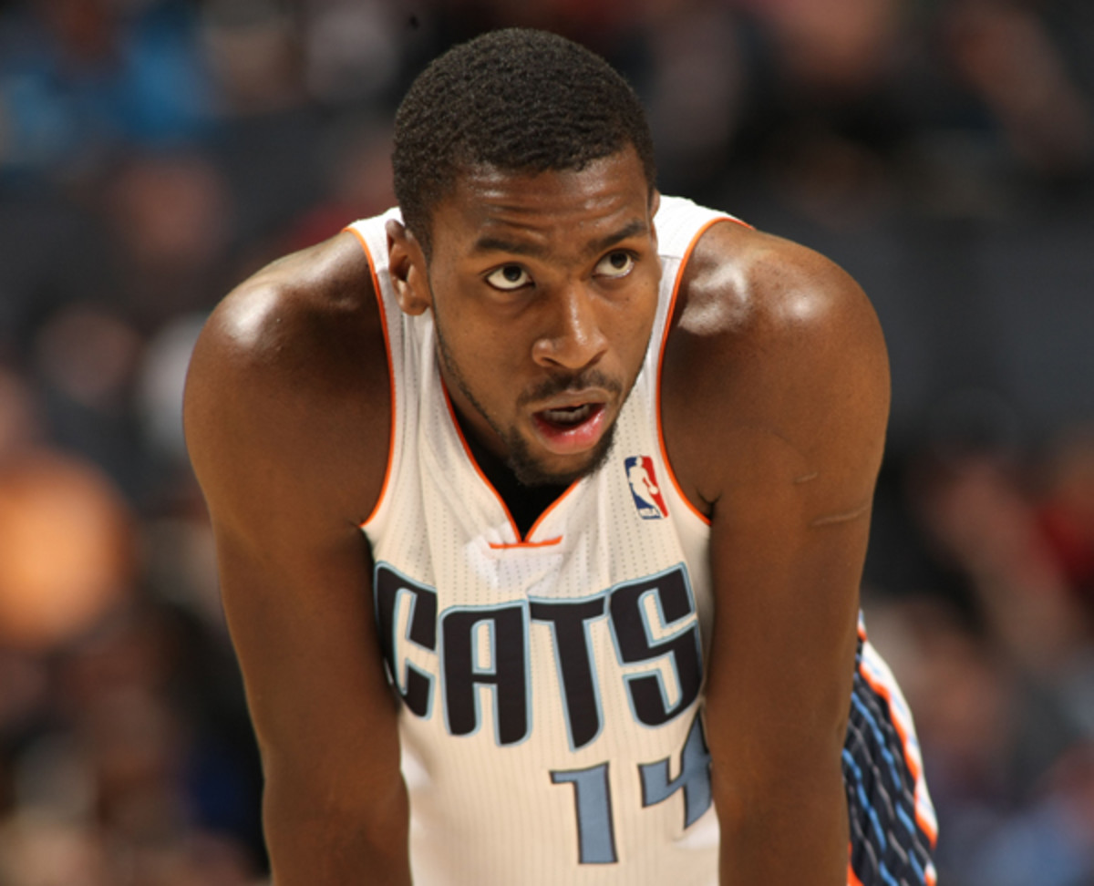 Michael Kidd-Gilchrist :: Getty Images