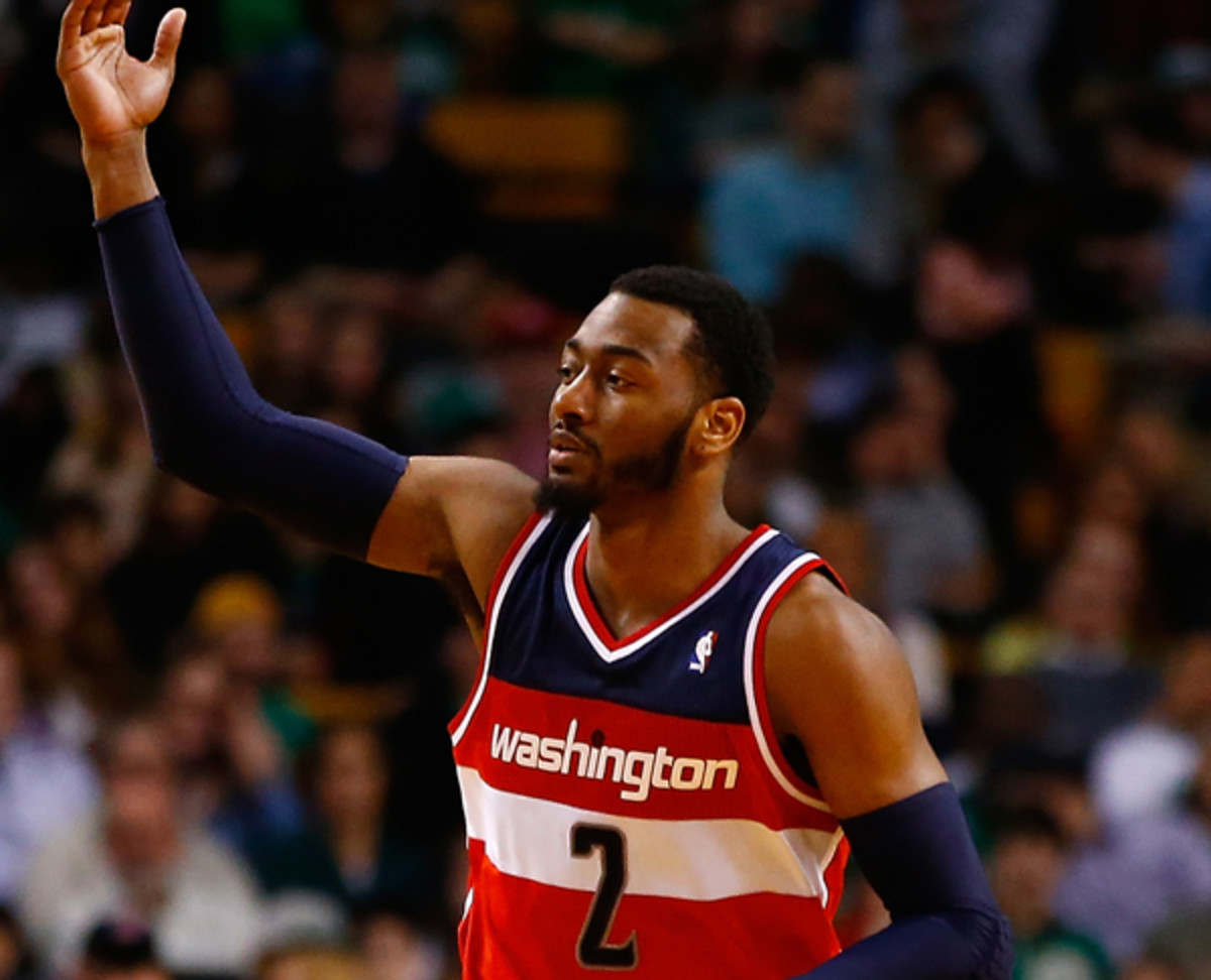 John Wall :: Getty Images