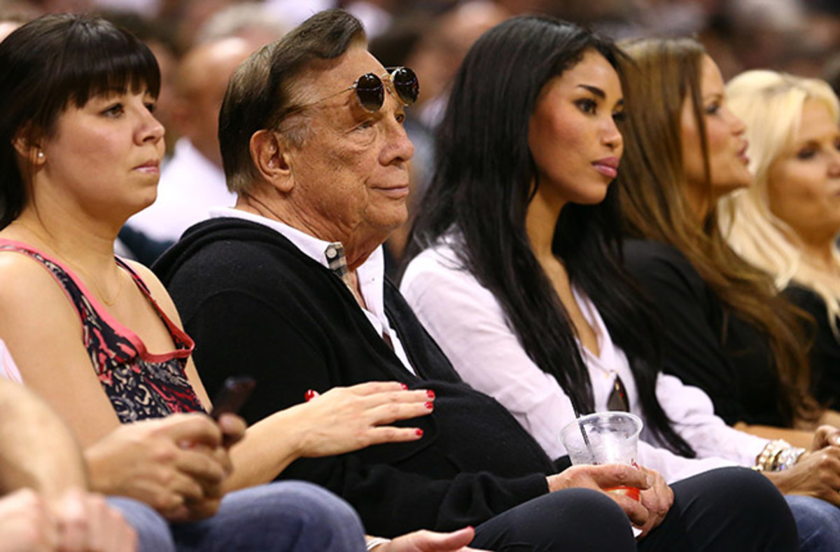 Donald Sterling stands to lose a lot of money in taxes if he's forced to sell the Clippers.