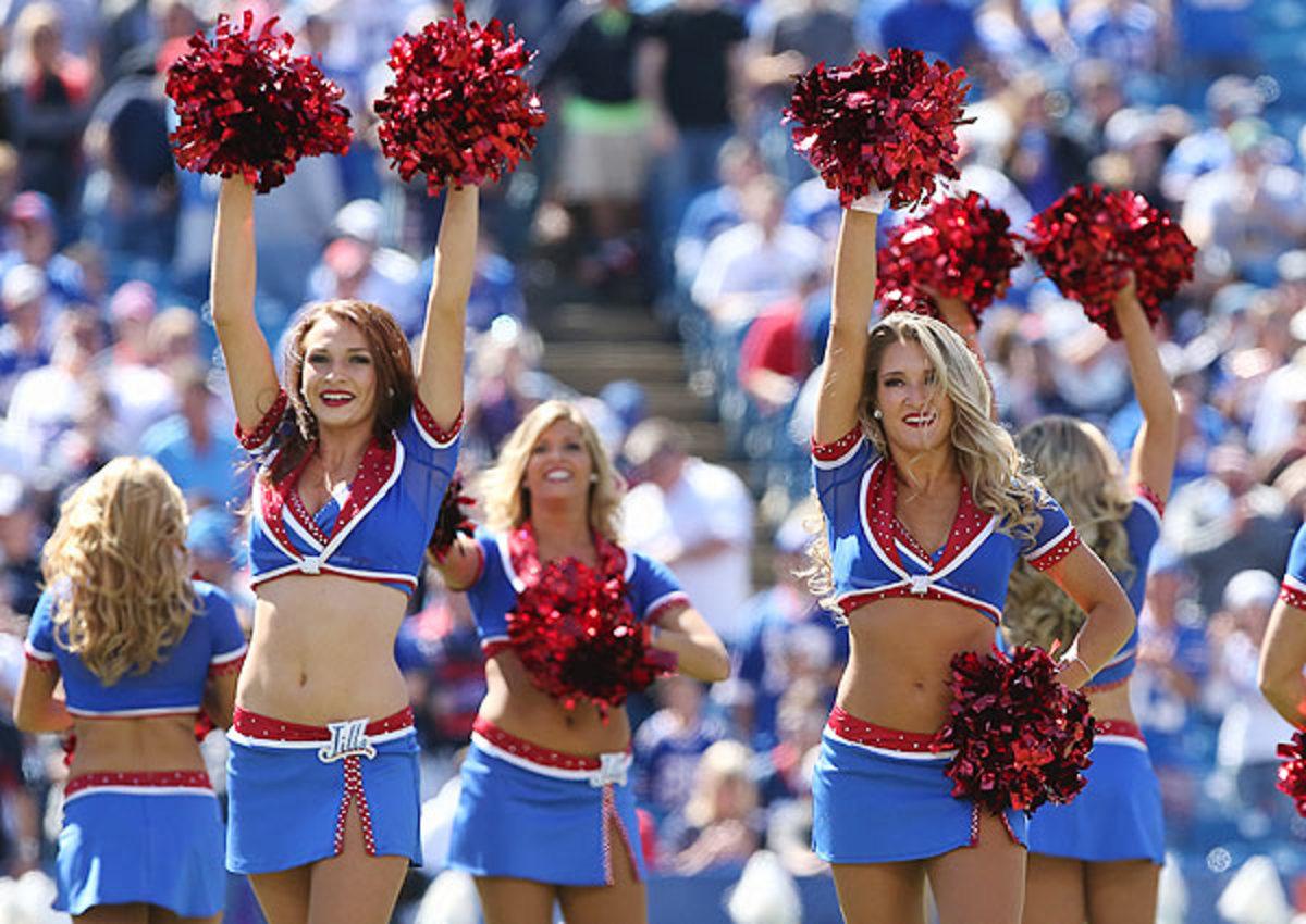 Buffalo Bills Sports