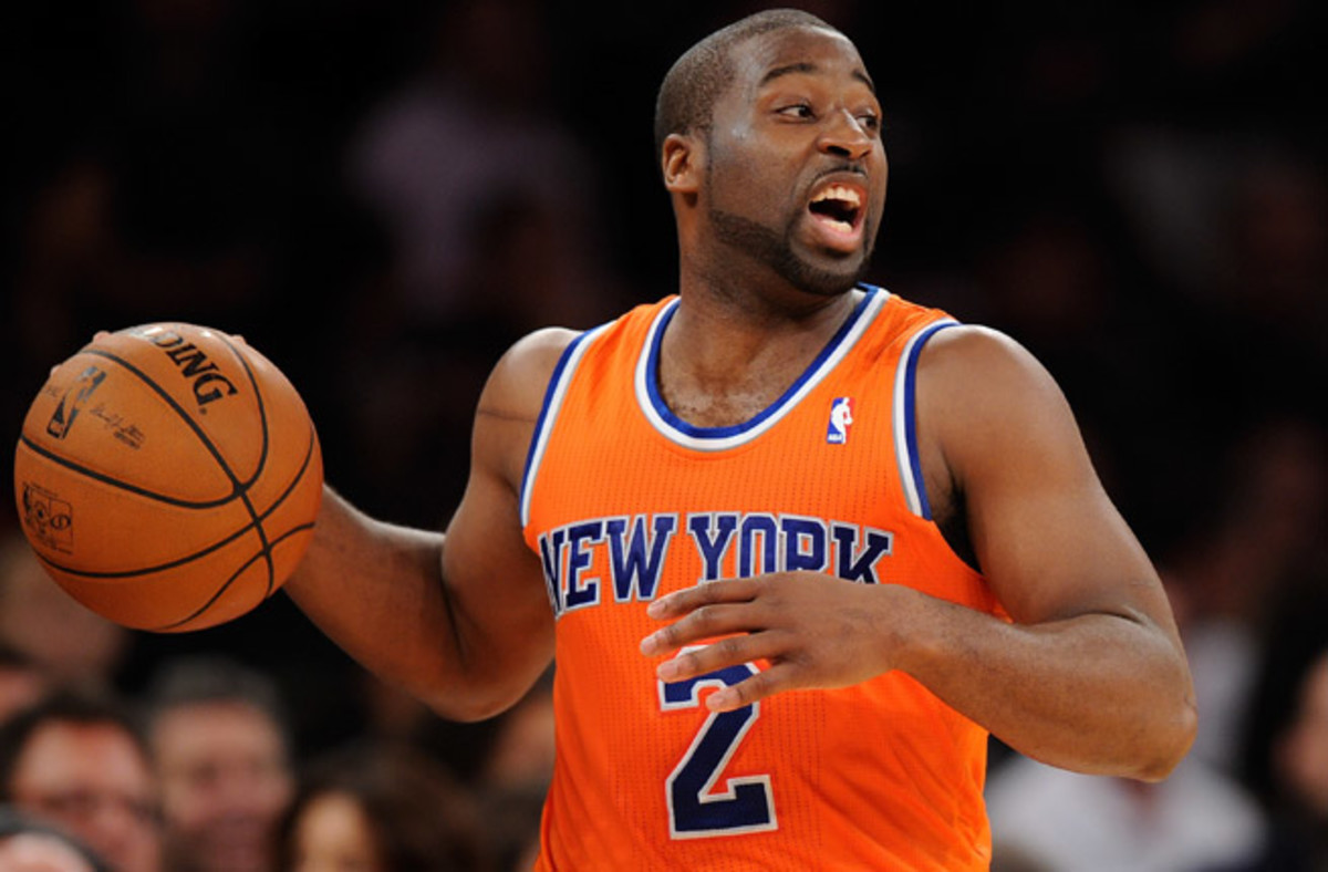 Raymond Felton is facing felony gun charges in New York, a state with extremely strict weapons laws.