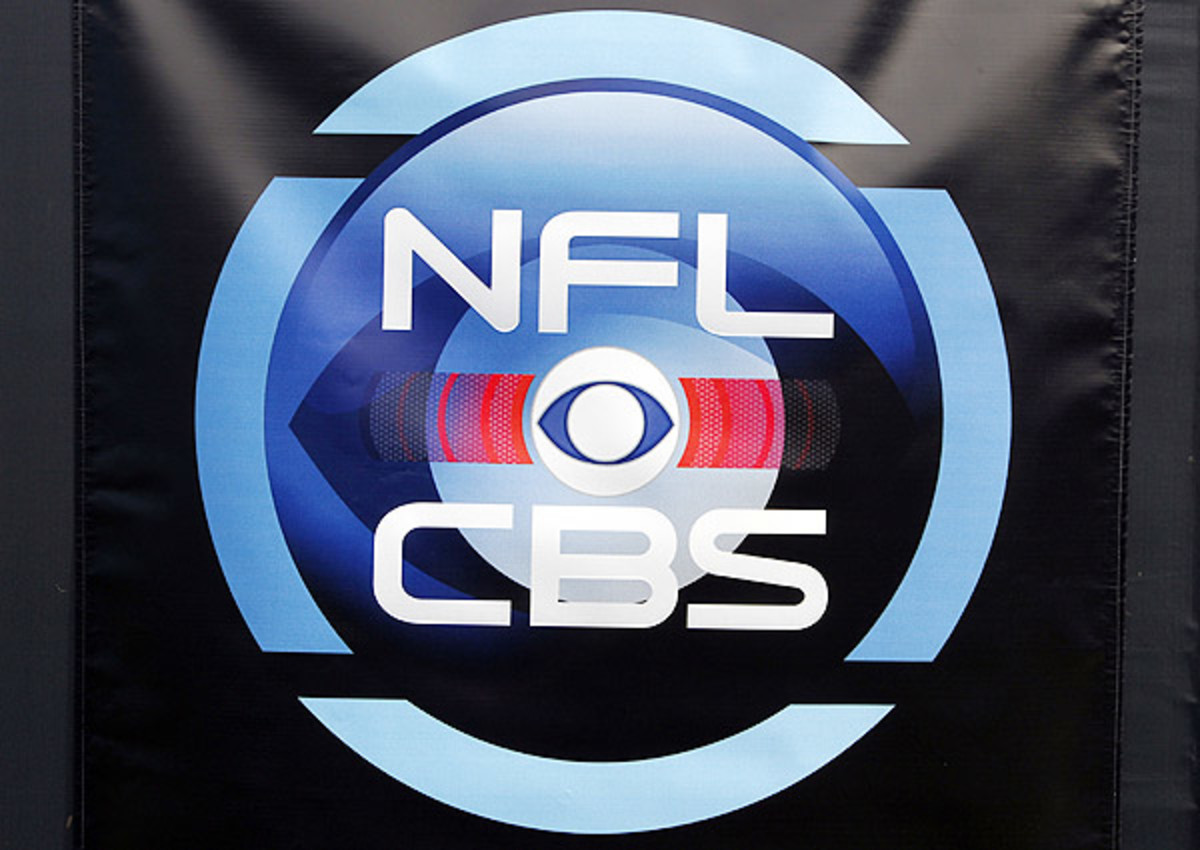 CBS will broadcast eight early season Thursday night games; NFL Network will handle late-season games.