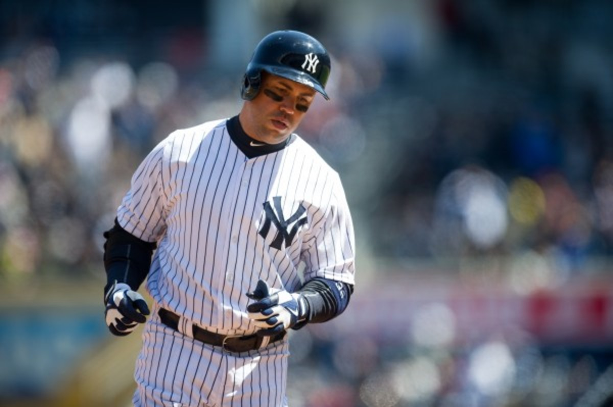 Yankees Of Carlos Beltran Activated From Dl Sports Illustrated