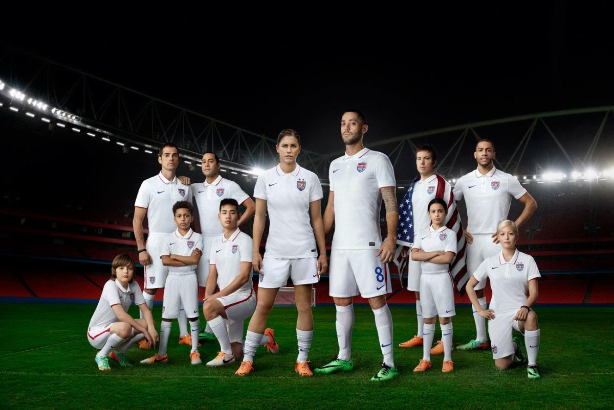 Iran FIFA National Football Team FA Embroidered Patch