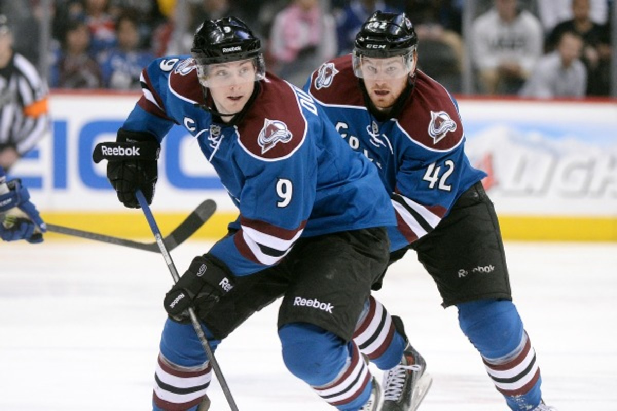 Matt Duchene (Karl Gehring/Getty Images)
