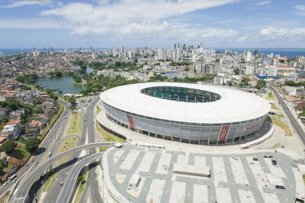 Arena Fonte Nova 2