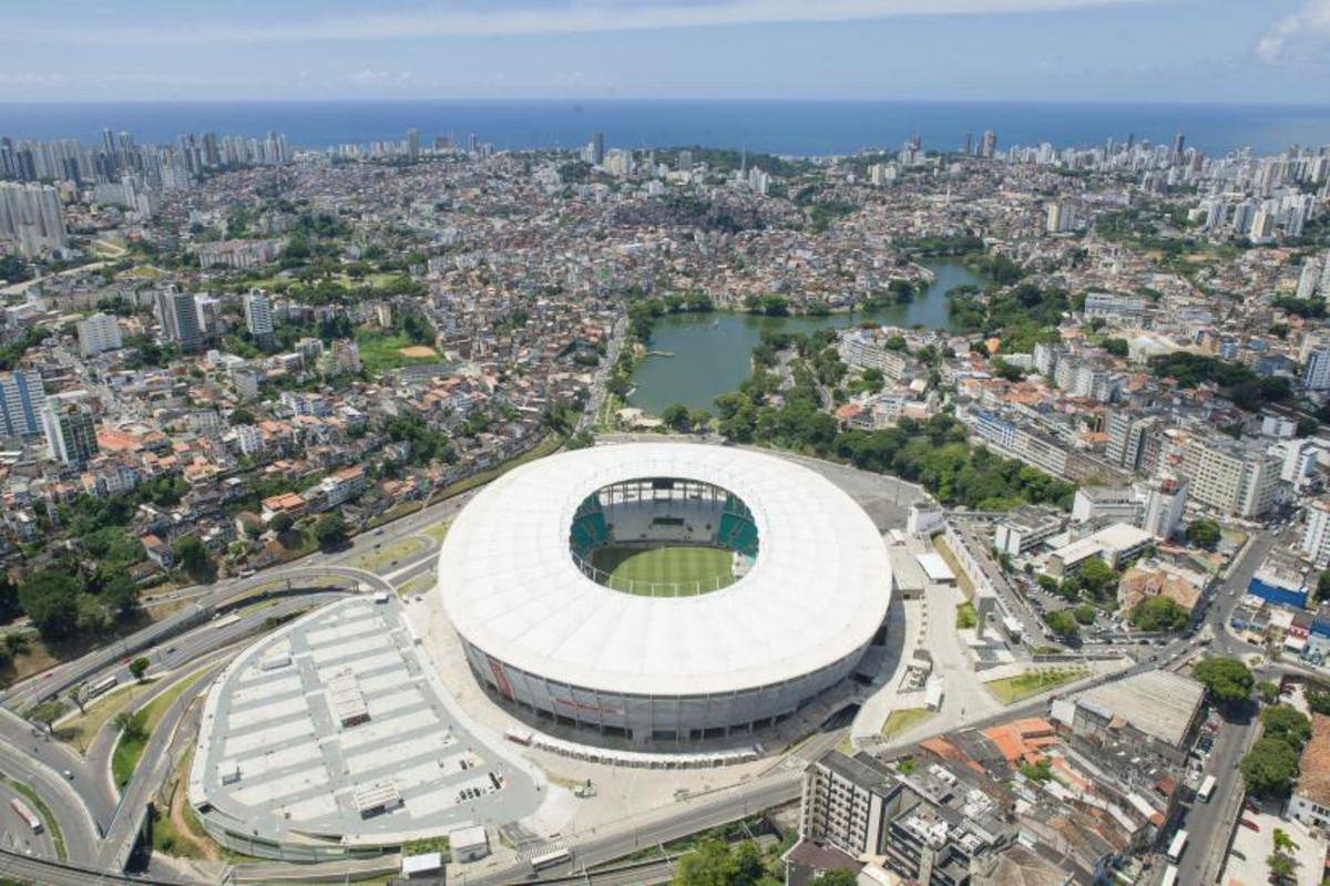 Arena Fonte Nova 4