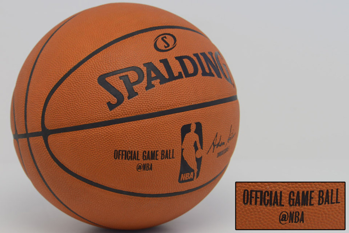 NBA Twitter handle Game Ball