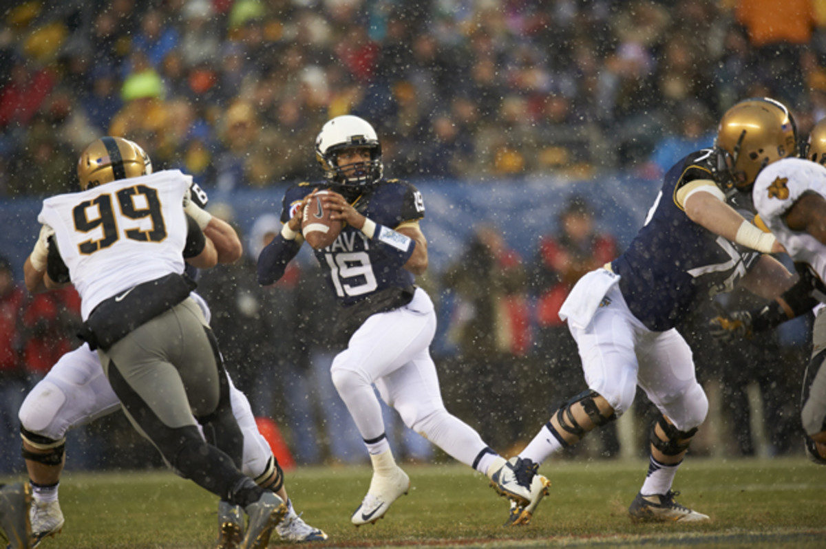 The last Midshipmen to win the Heisman was Roger Staubach in 1963. Reynolds will try to keep his name in the conversation this season as he begins his junior year at Navy.