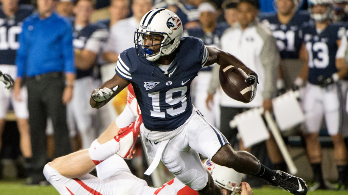 Watch BYU Cougars vs Virginia Cavaliers online: Game time ...