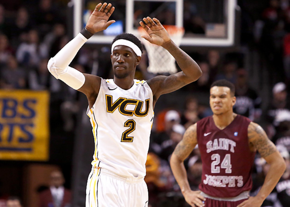 """Briante Weber leads the Rams' """"Havoc"""" defense -- and could least the country in steals this season."""