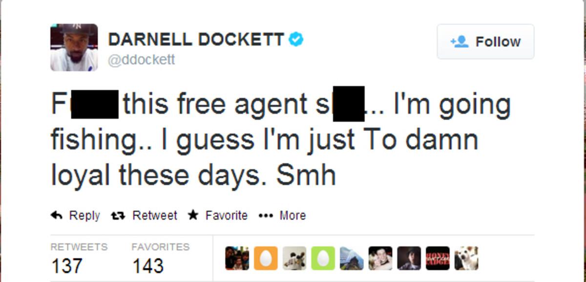 Dockett