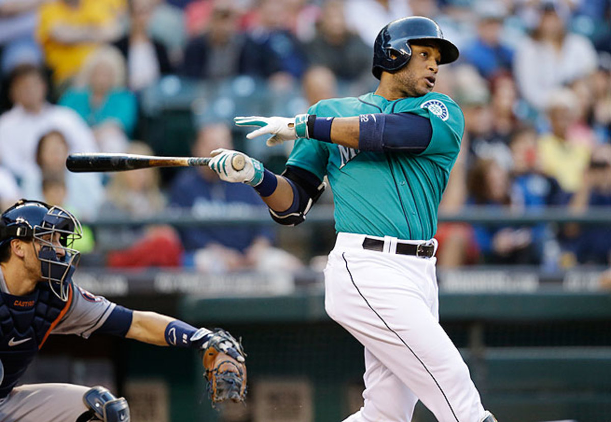 Robinson Cano's power numbers have dipped in spacious Safeco Field, but his value is still intact.