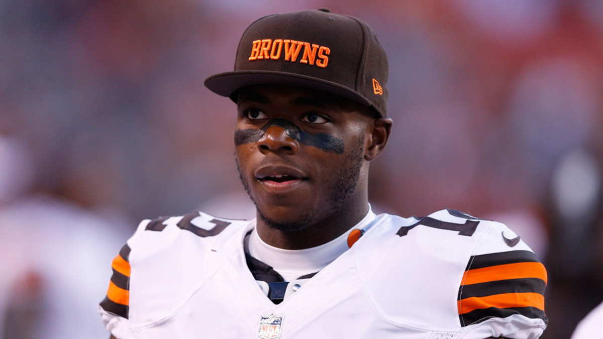 Cleveland Browns tackle Joe Thomas says NFL drug policy ...