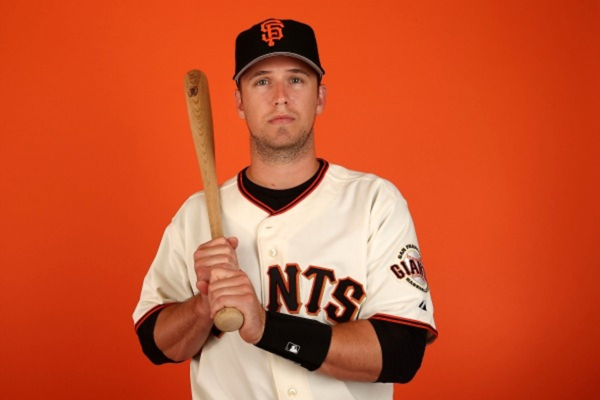 Buster Posey (Christian Petersen/Getty Images)