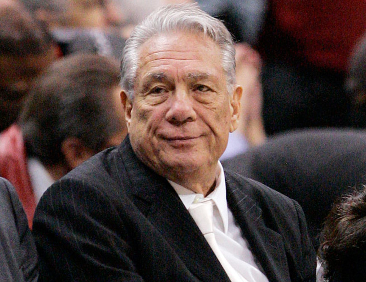 Donald Sterling has owned the Clippers for 33 years, but the NBA is seeking to force a sale.