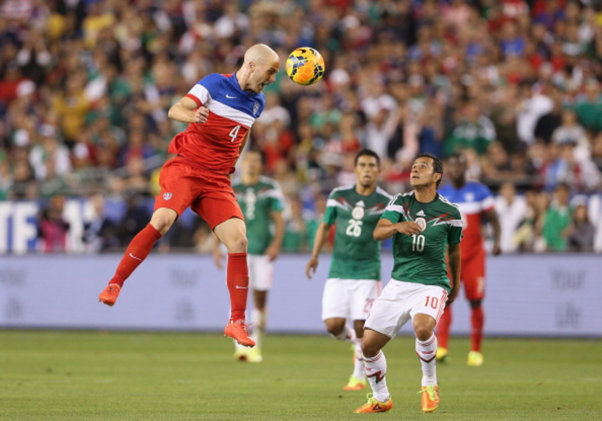 Mexico v United States