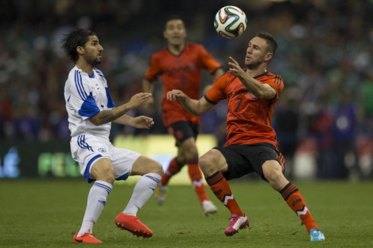 Mexico v Israel - FIFA Friendly Match