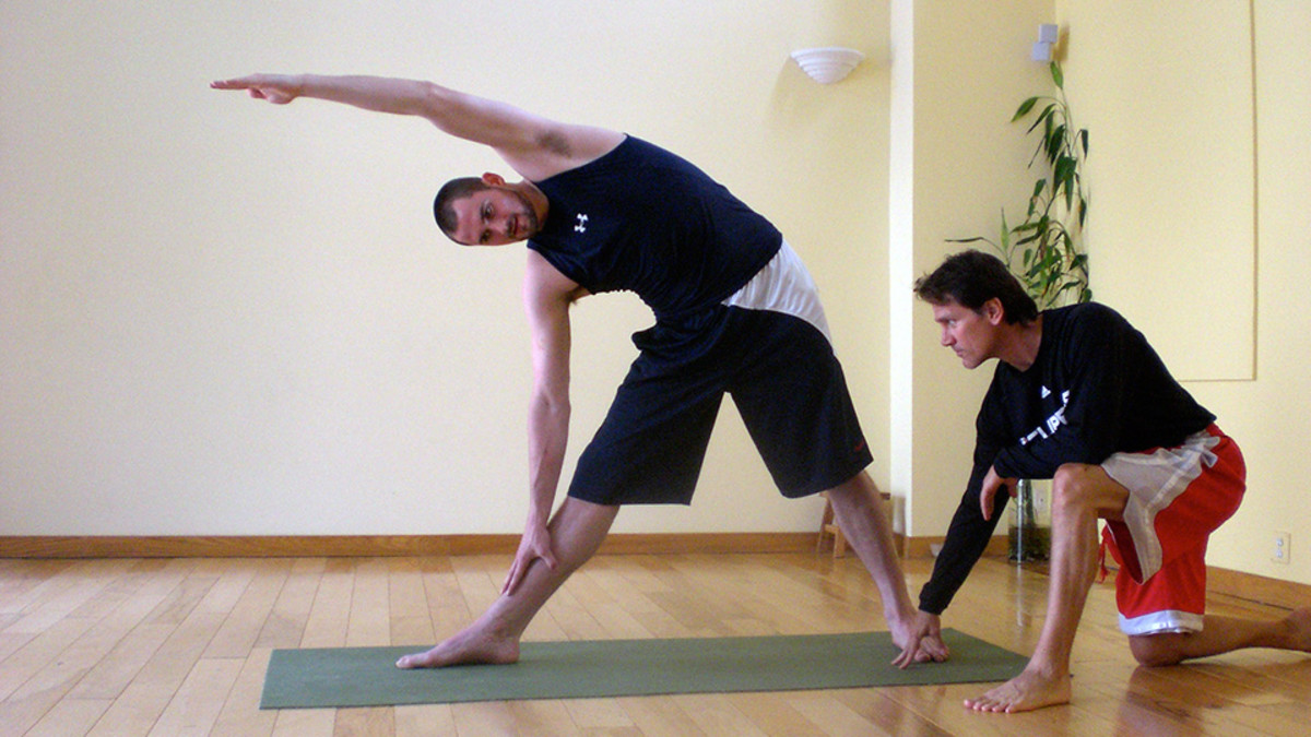 The Rise of Yoga in the NBA and Other Pro Sports - Sports ...
