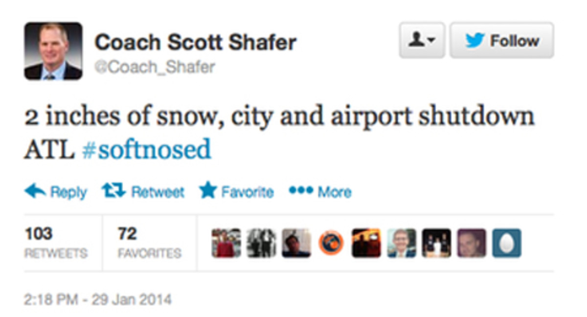 scott-shafer-tweet-soft-nosed-southerners