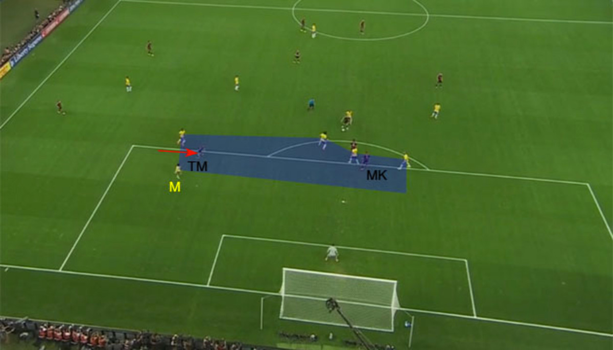 Germany-Second-Goal