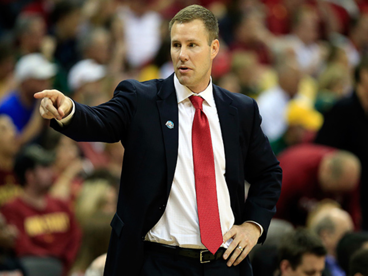 The Cyclones are poised to have another strong season under Hoiberg. (Jamie Squire/Getty Images)