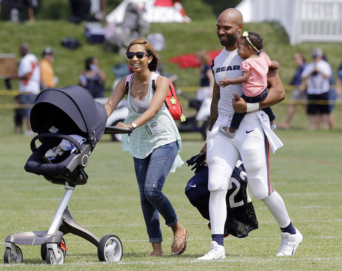 Chicago-Bears-Matt-Forte-wife-Danielle-daughter-Nahla.jpg