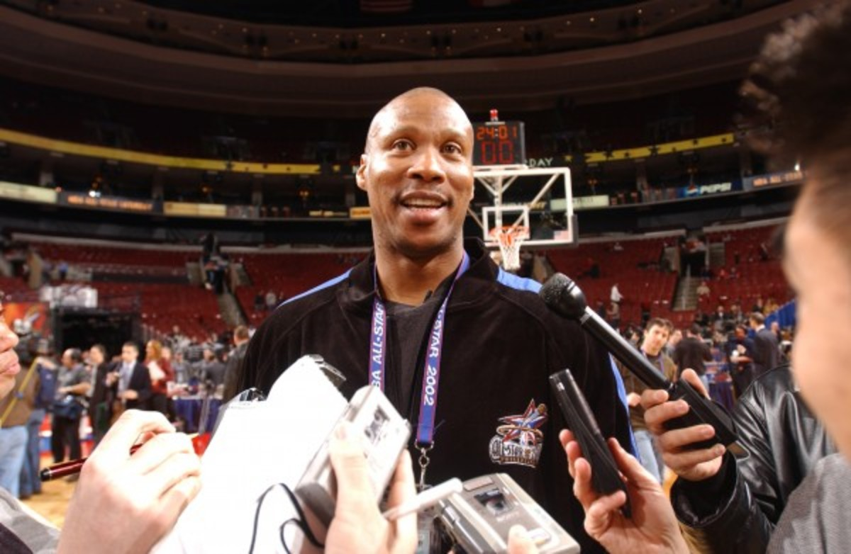 As a player, Byron Scott won three championships with the Lakers in the 1980s. (Jesse D. Garrabrant/Getty Images)