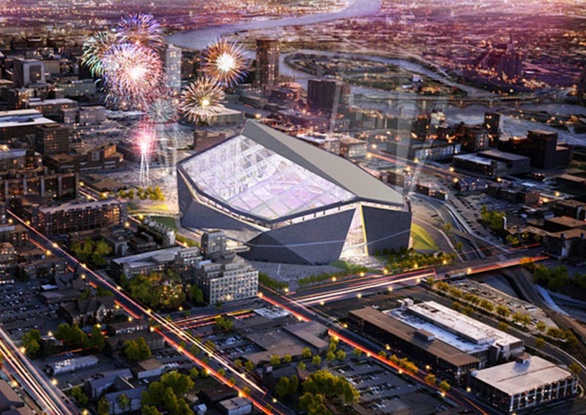 Minnesota 2018 Super Bowl LII requirements leaked