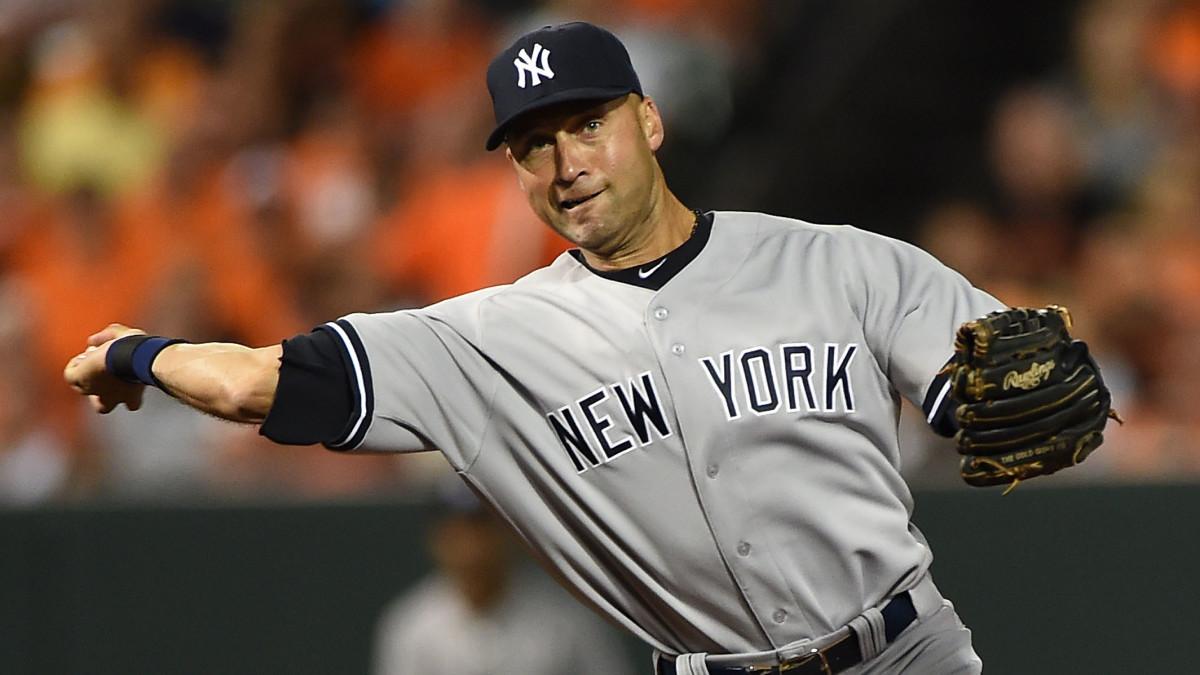 Did Derek Jeter And Jorge Posada Have Sex In Yankee Stadium Sauna