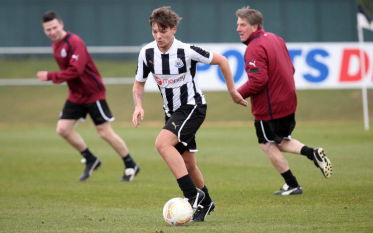 (Ian Horrocks/Newcastle United/Getty Images)