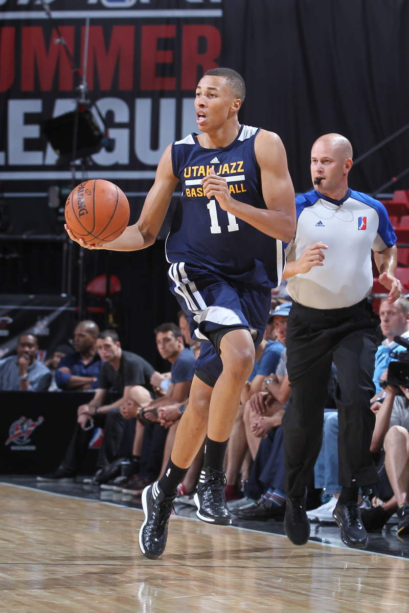 Fiba World Cup Dante Exum Reportedly Expected To Come Off