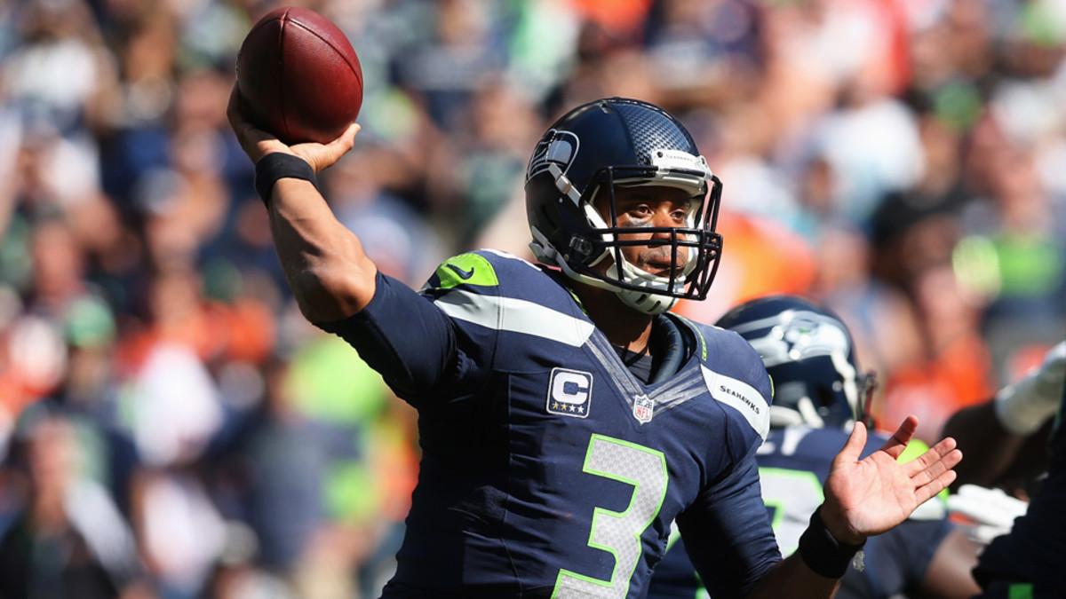 Seattle seahawks washington redskins betting line sports betting probability theory