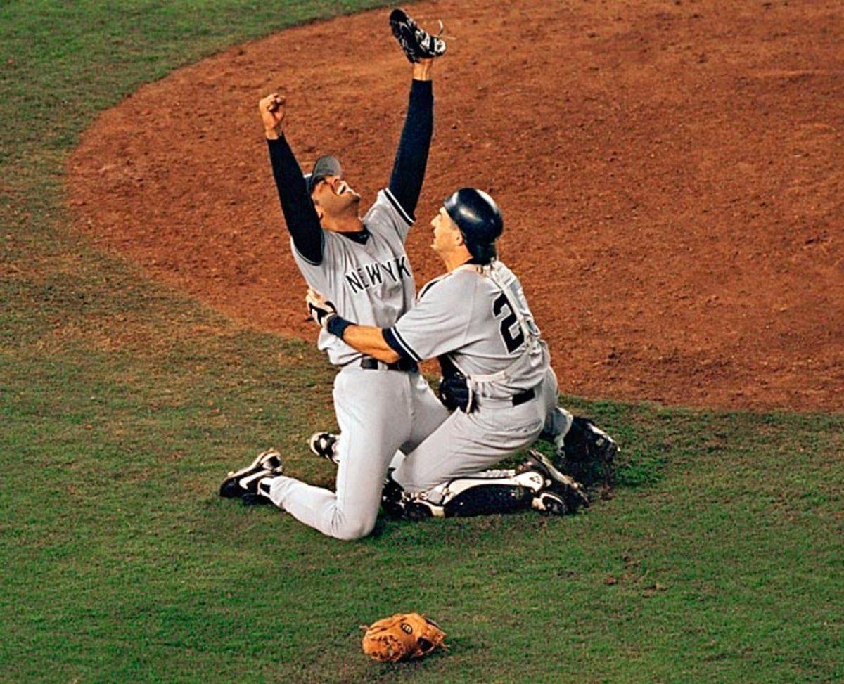 Yankees defeat Padres, 4-0