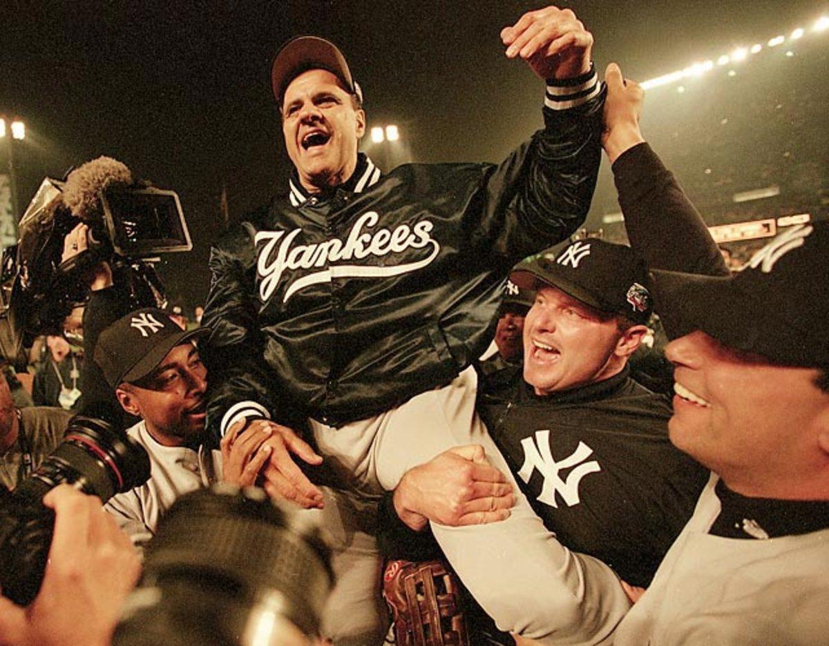 Yankees defeat Mets, 4-1