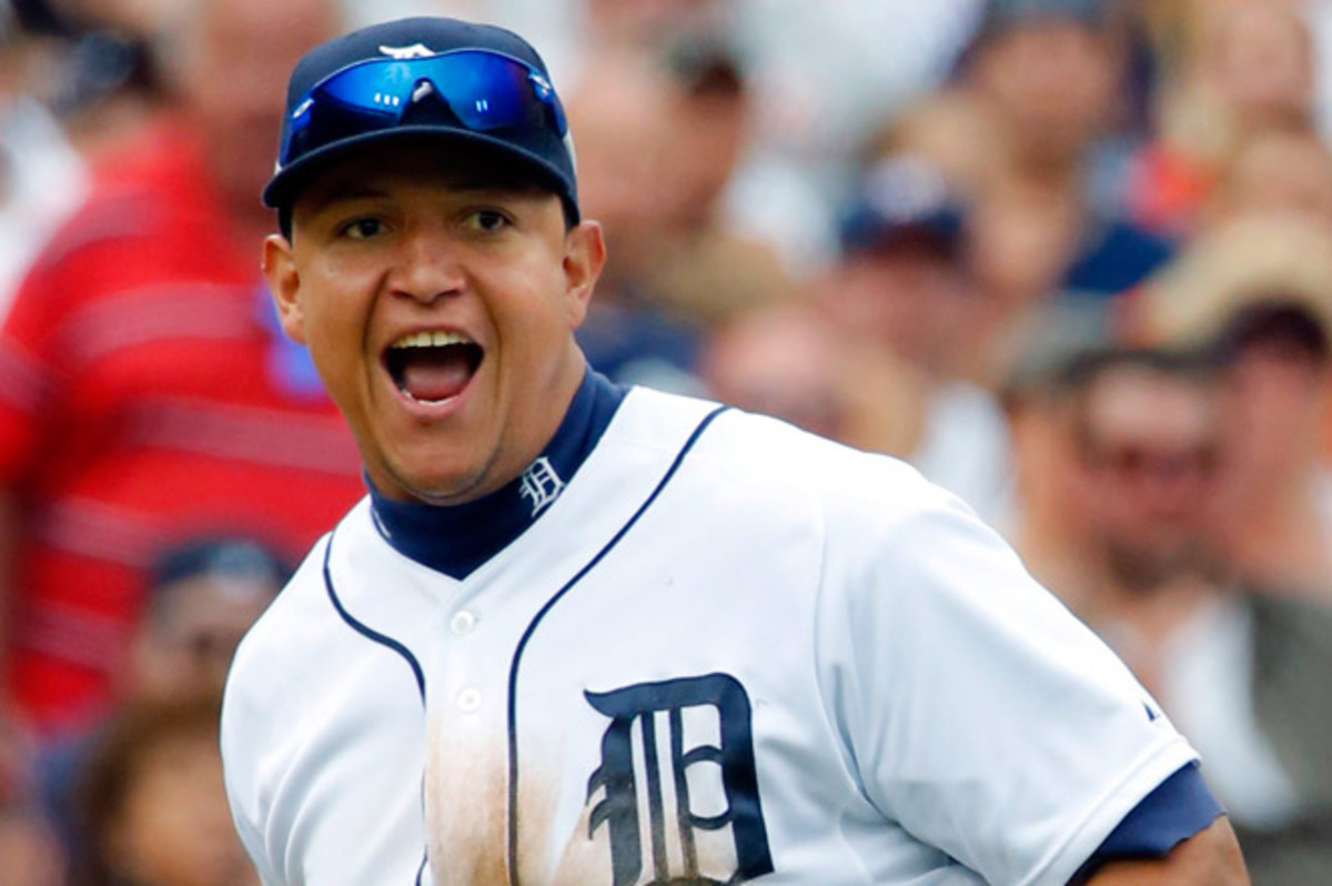 The Tigers gave Miguel Cabrera an eight-year, $248-million contract extension, and though he's one of the greats, it was a bad move.