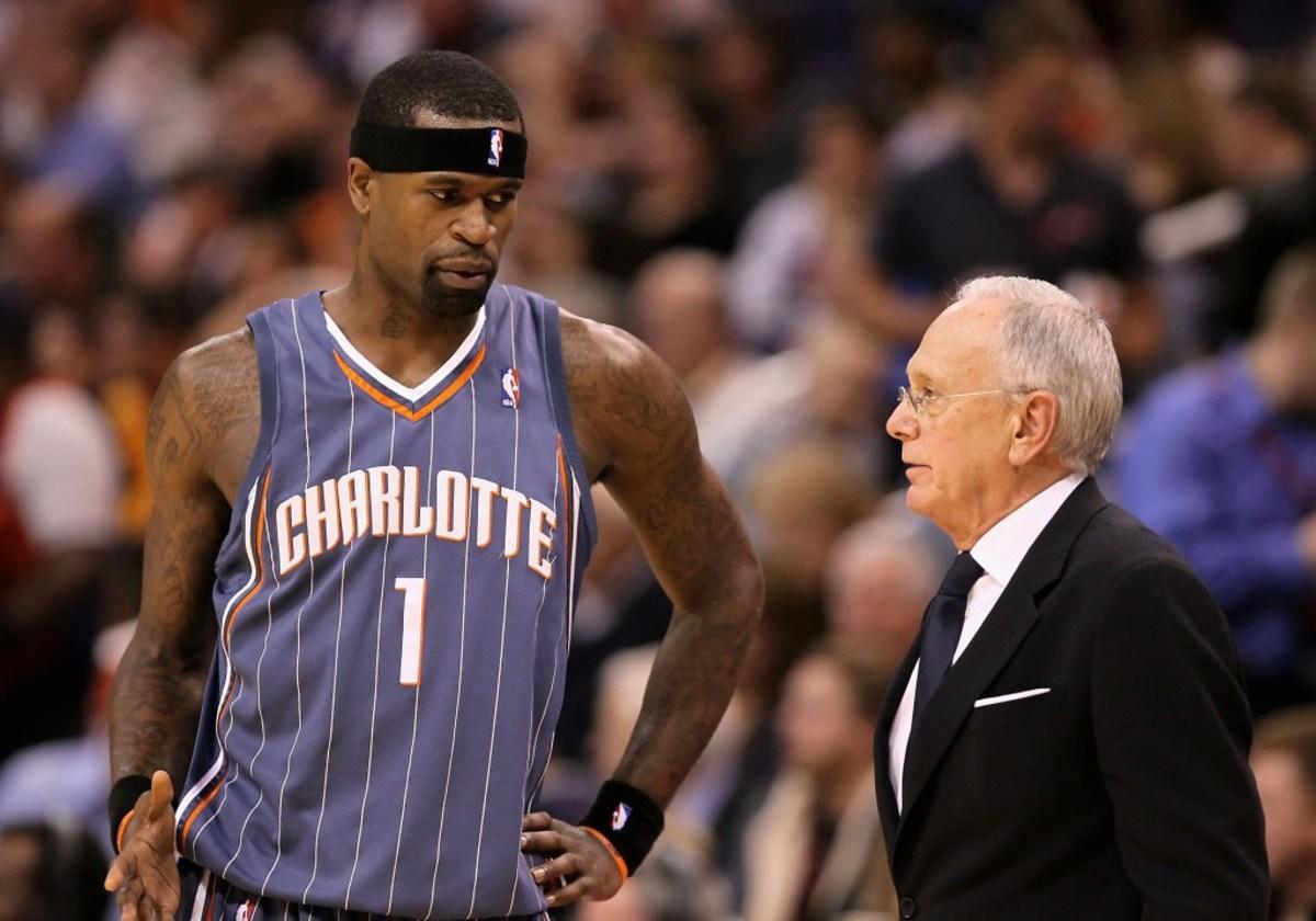 Charlotte Bobcats v Phoenix Suns