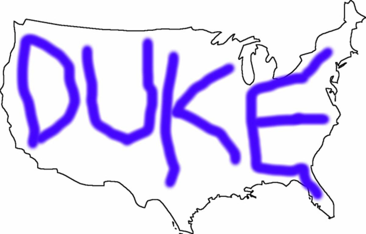 Duke hate map correct