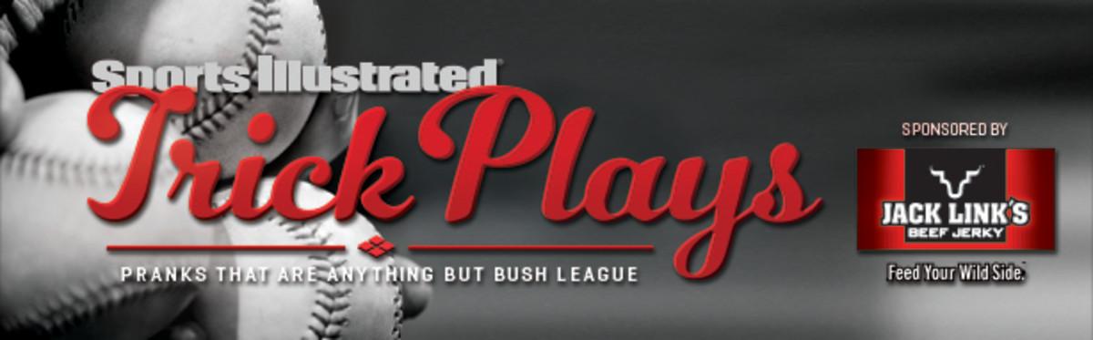 Jack Links trick plays header
