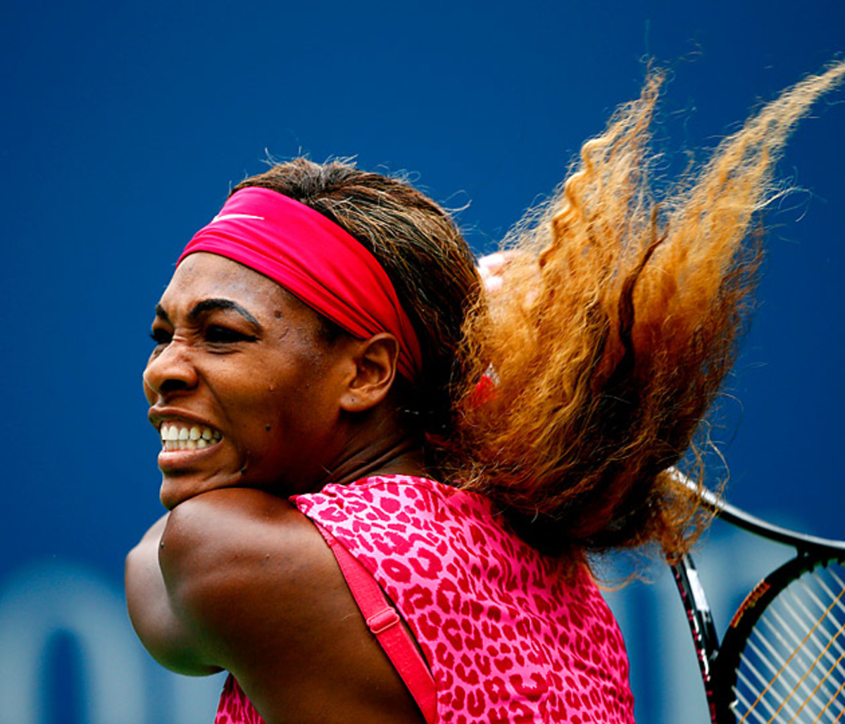 serena photo of the day