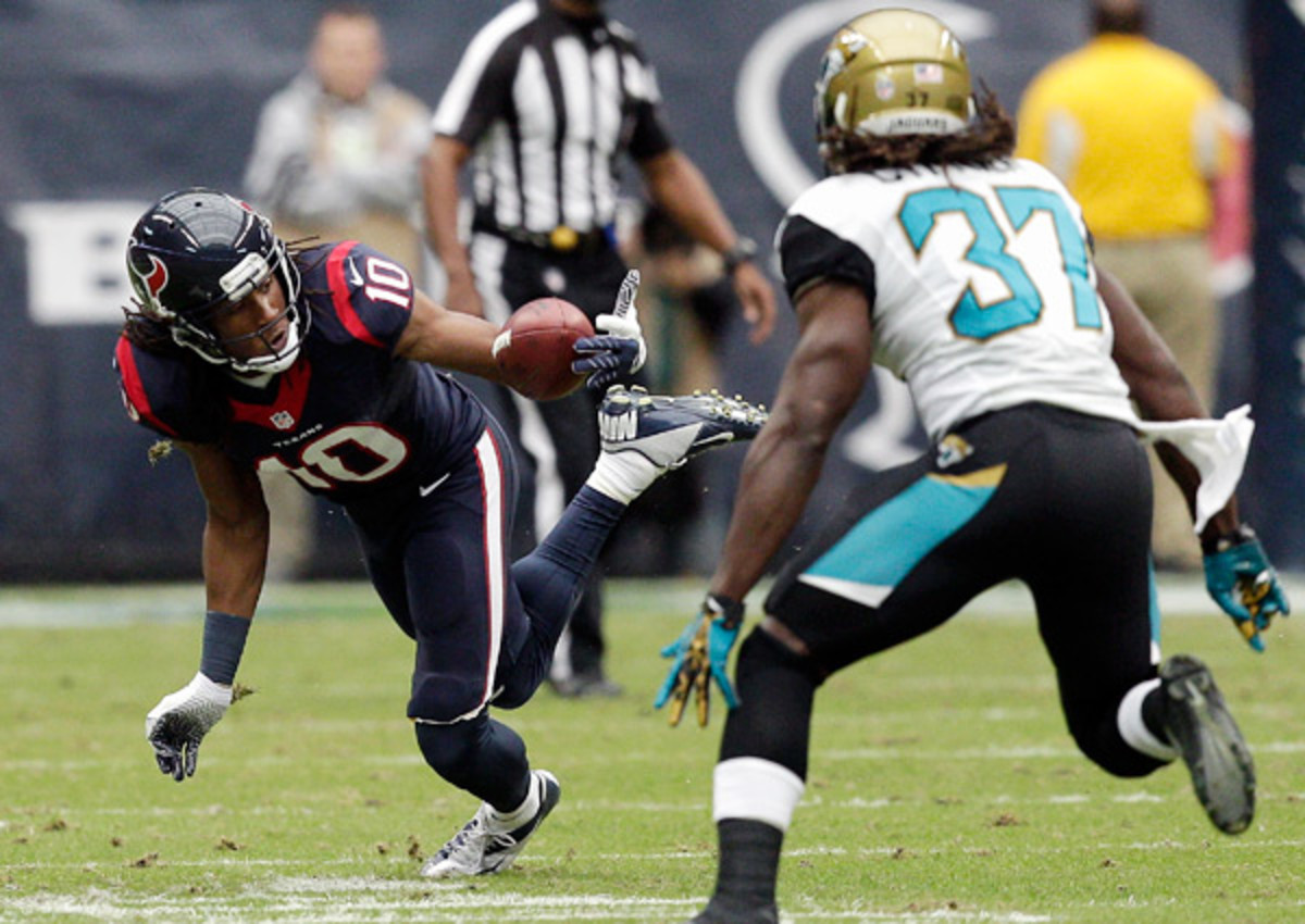 2014 NFL regular-season win predictions: Will Jaguars, Texans exceed forecasts?