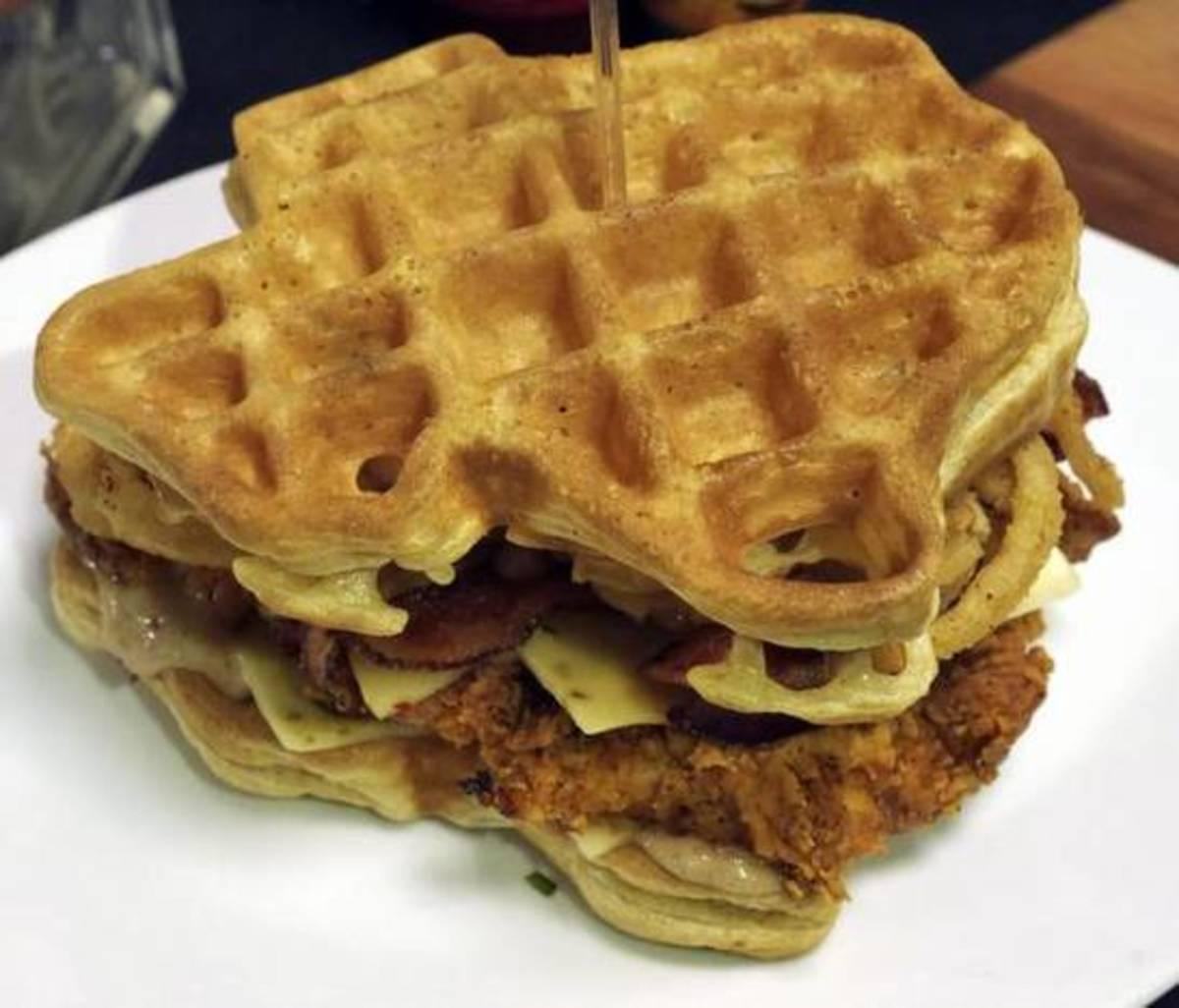 texas waffle 2